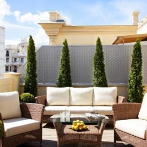 URSO Hotel & Spa a Small Luxury Hotel of the World