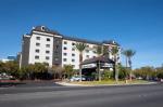 Las Vegas Nevada Hotels - Embassy Suites Hotel Las Vegas