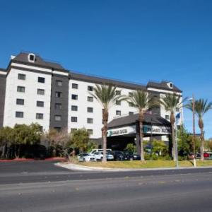 Hotels near The Dive Bar Las Vegas - Embassy Suites Hotel Las Vegas