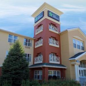 Extended Stay America - Detroit - Auburn Hills - Featherstone Rd