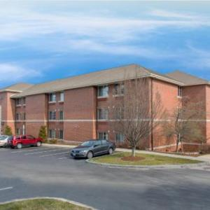 Nashawtuc Country Club Hotels - Extended Stay America - Boston - Waltham - 32 4th Ave
