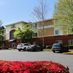 Hotels near Silver Dollar Casino Mill Creek - Extended Stay America - Seattle - Bothell - Canyon Park
