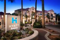 Hyatt House Scottsdale Old Town Image