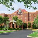 Embassy Suites Hotel Lexington