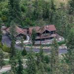 Cashmere Mountain Bed & Breakfast (Adult Only)