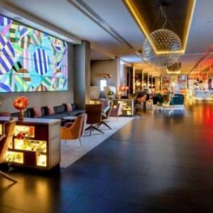 Hotels near Shaw Theatre London - Pullman London St Pancras