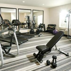 Hotels near Ann Arbor Pioneer High School - Candlewood Suites-detroit Ann Arbor