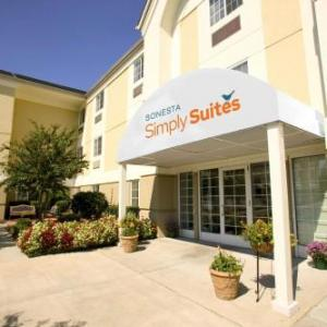 Candlewood Suites Atlanta Gwinnett Place