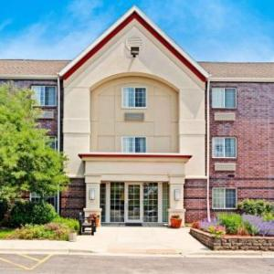 Hawthorn Suites by Wyndham Chicago -Hoffman Estates