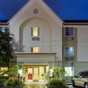 Northland Performing Arts Center Longwood Hotels - Hawthorn Suites By Wyndham Orlando Altamonte Springs