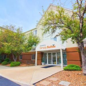 Candlewood Suites St. Louis-Earth City