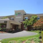 Extended Stay America -Fremont -Fremont Blvd. South