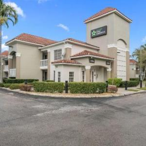 Extended Stay America - Miami - Airport - Blue Lagoon FL, 33126