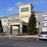 Extended Stay America -Chicago -Lombard -Oakbrook