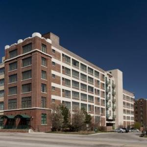 Courtyard By Marriott Omaha Downtown/Old Market Area