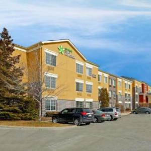 Extended Stay America -Detroit -Southfield -Northwestern Highway