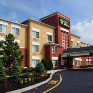 Extended Stay America -Newark -Woodbridge