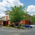 Extended Stay America -Memphis -Germantown