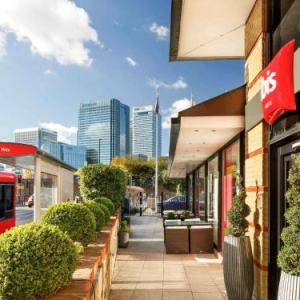 Hotels near ExCeL London - Ibis London Docklands Canary Wharf