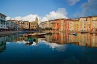 Universal'S Loews Portofino Bay Hotel Image