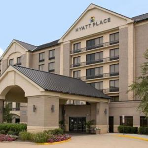 Hyatt Place Sterling / Dulles Airport - North