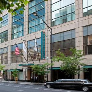 Maggianos Little Italy Chicago Hotels - Homewood Suites By Hilton Chicago Downtown