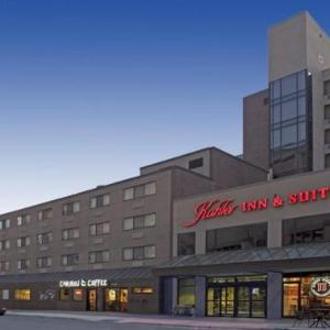 Hotels near Rochester Civic Theatre - Kahler Inn and Suites