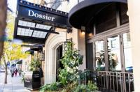 Dossier, A Provenance Hotel