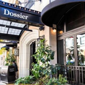 Hotels near Doug Fir Lounge - Dossier