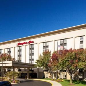 Hampton Inn Philadelphia-International Airport