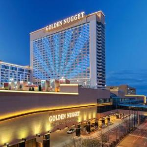 Golden Nugget Atlantic City Hotels - Golden Nugget Atlantic City