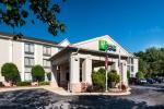 Belmont North Carolina Hotels - Holiday Inn Express Hotel & Suites Charlotte Arpt-belmont
