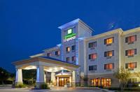 Holiday Inn Express Hotel And Suites Fort Worth/I-20 Image