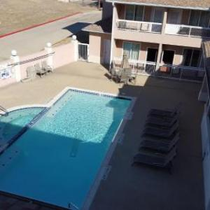 Country Inn & Suites by Radisson Fort Worth West l-30 NAS JRB