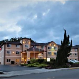 Hotels near SW Washington Fairgrounds - Peppermill Empress Inn