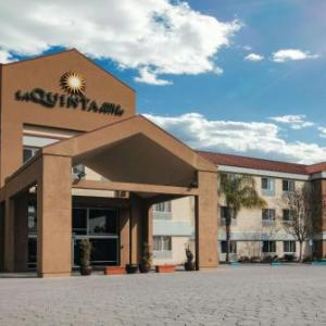 La Quinta Inn And Suites Dublin Pleasanton