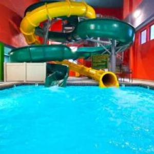 Holiday Inn Kearney Nebraska