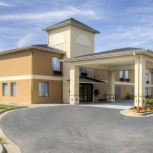Quality Inn Fitzgerald