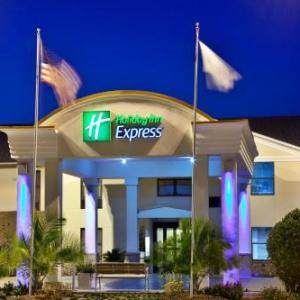 Evangeline Downs Racetrack and Casino Hotels - Holiday Inn Express Breaux Bridge