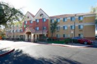 Extended Stay America   Phoenix   Airport   Tempe