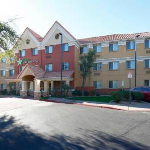 Extended Stay America - Phoenix - Airport - Tempe AZ, 85281