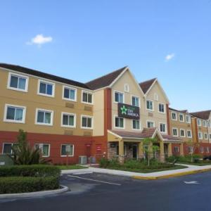 Extended Stay America - Miami - Airport - Miami Springs FL, 33166