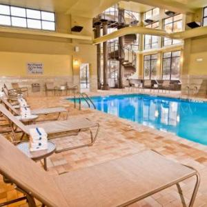 Hotels near Sacred Heart University Fairfield - Hampton Inn Shelton