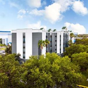 Hotels near Sikes Hall Lakeland - Hyatt Place Lakeland Center