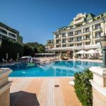 Romance Splendid and SPA Hotel