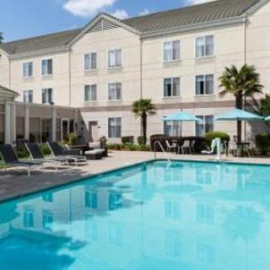 Hotels near Discovery Park Sacramento - Hilton Garden Inn Sacramento/south Natomas