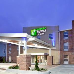 Holiday Inn Express Hotel & Suites North Kansas City