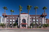 Residence Inn By Marriott San Diego Downtown Image