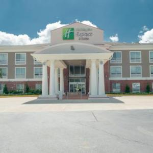 Holiday Inn Express Hotel And Suites Natchitoches