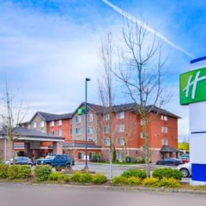 Holiday Inn Express Portland - Jantzen Beach OR, 97217
